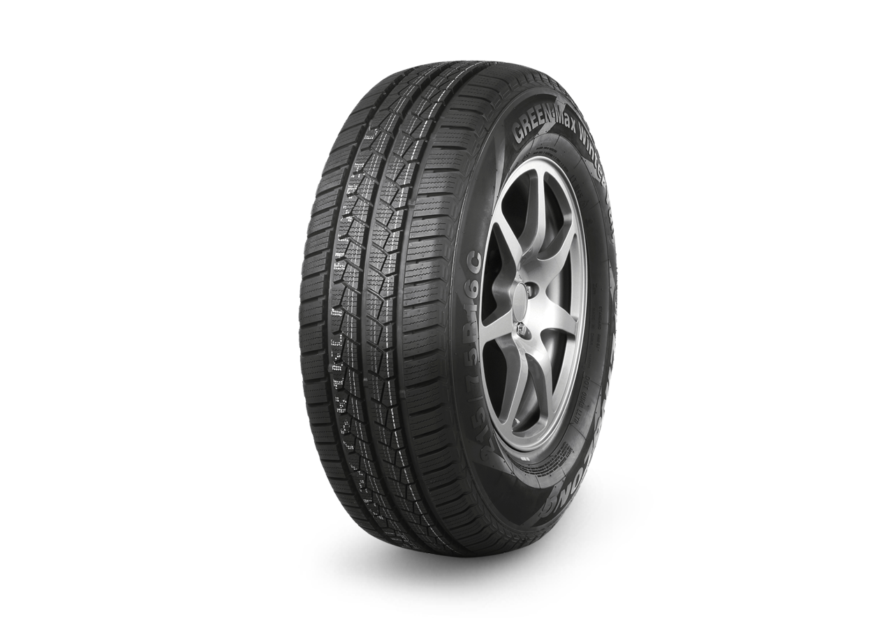 LING LONG G-M WINTER VAN 10PR 121/120R 225/75R16C